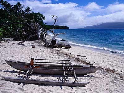 Efate Island Vanuatu YJ8A DX News
