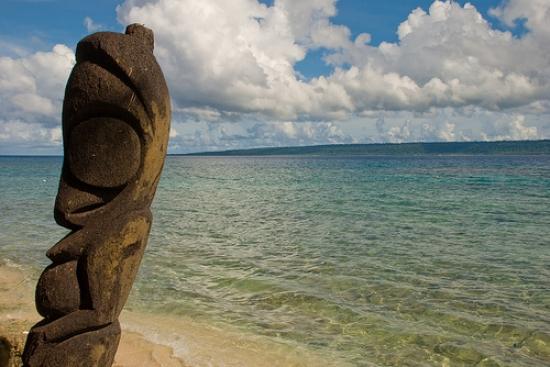 Efate Island