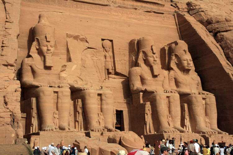 Egypt SU/HA3JB 2010