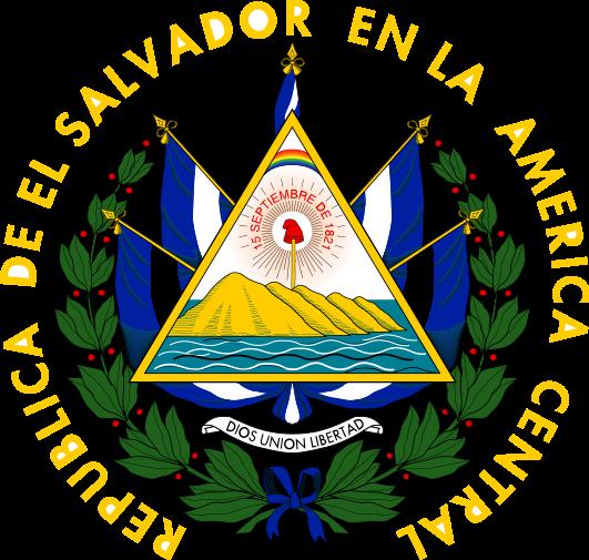 El Salvador HU1YS