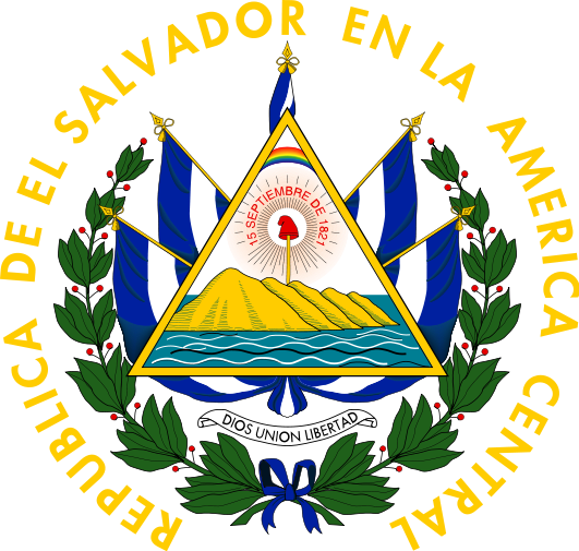 Сальвадор HU1YS
