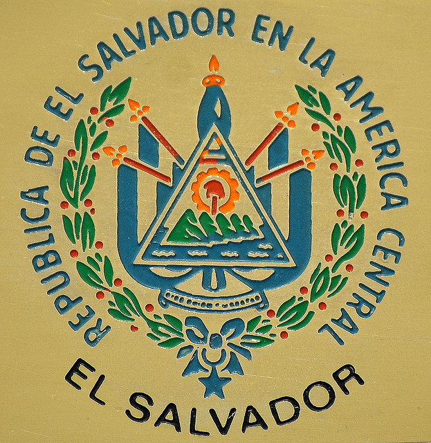 El Salvador YS1/AI5P DX News