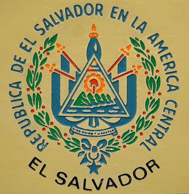 El Salvador YS1/AI5P DX News