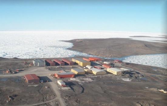 Ellesmere Island VY0JA