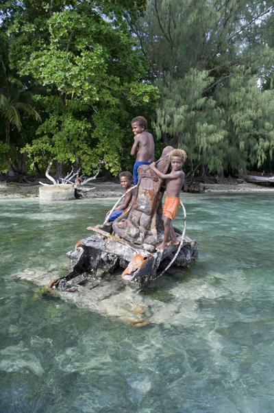 Emirau Island St Matthias Islands Bismark Islands P29VCX Papua New Guinea DX News