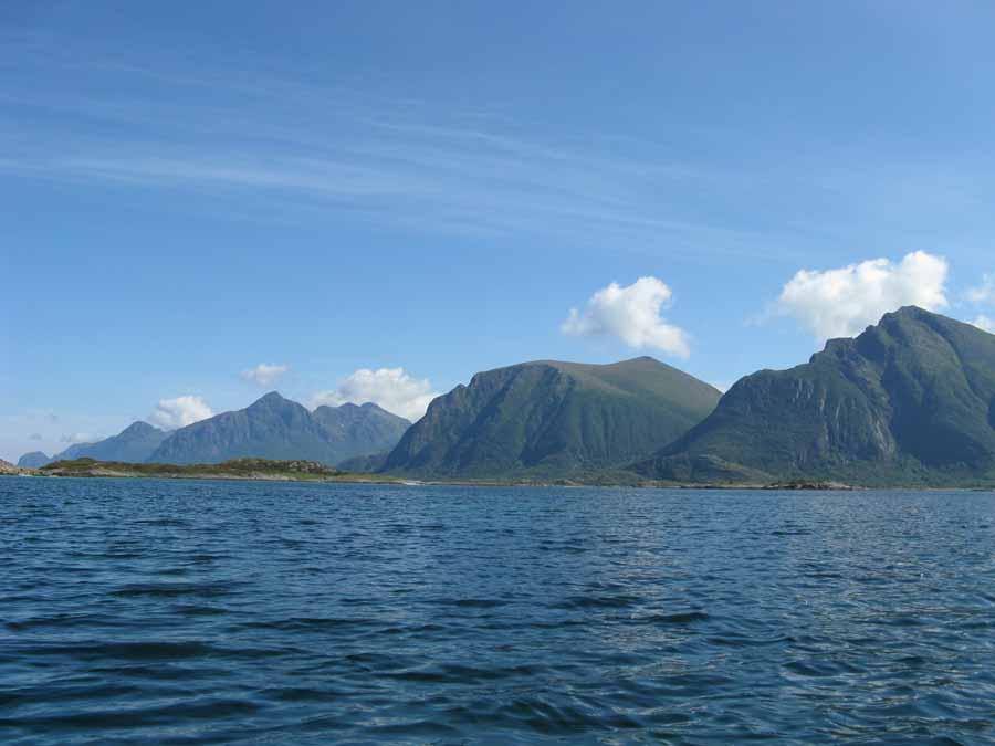 Engeloya Island