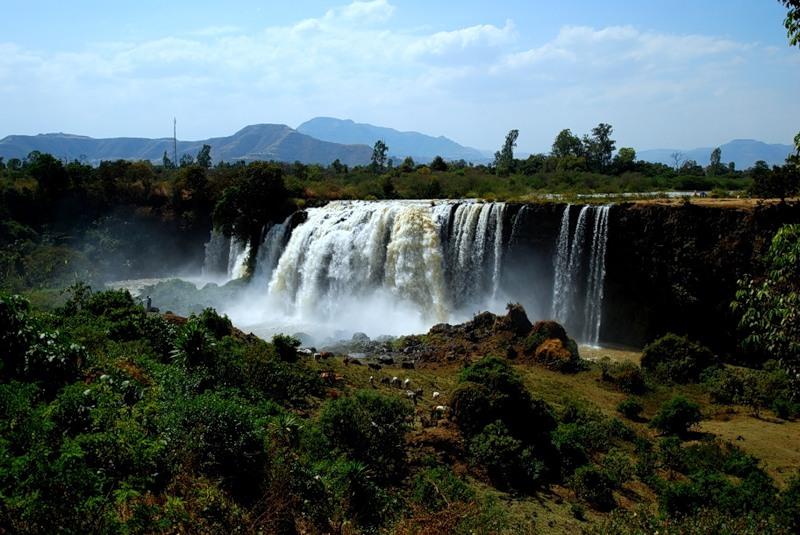 Ethiopia ET3AA K4ZW DX News