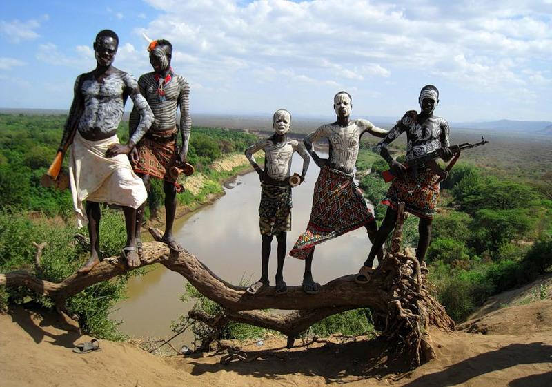 Эфиопия ET3AA RDXC 2012 DX Новости