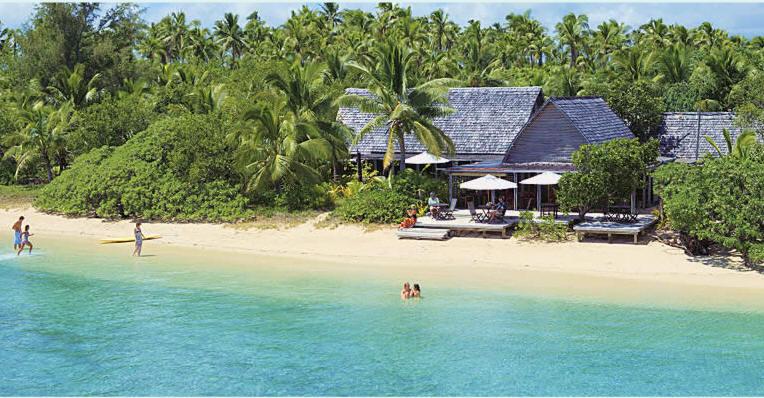 Fafa Island A35AY