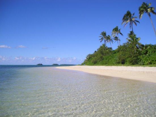 Fafa Island DX News A35A