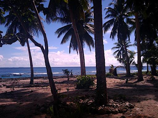 Остров Фалалоп Атолл Улиту Федеральные Штаты Микронезии V63PR DX Новости