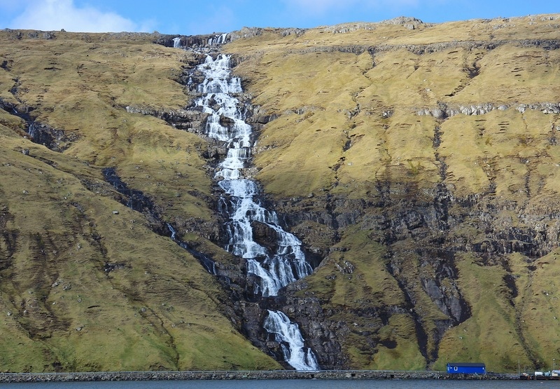 Faroe Islands OY/DL3UB