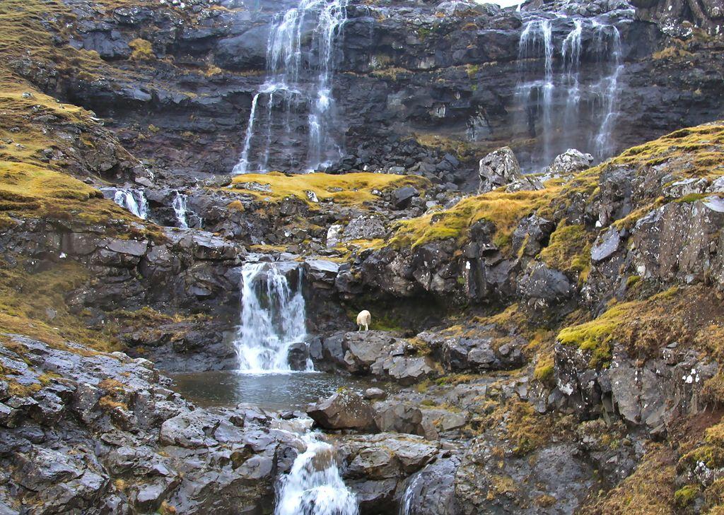 Faroe Islands OY/LA8FOA OY/LA6RHA