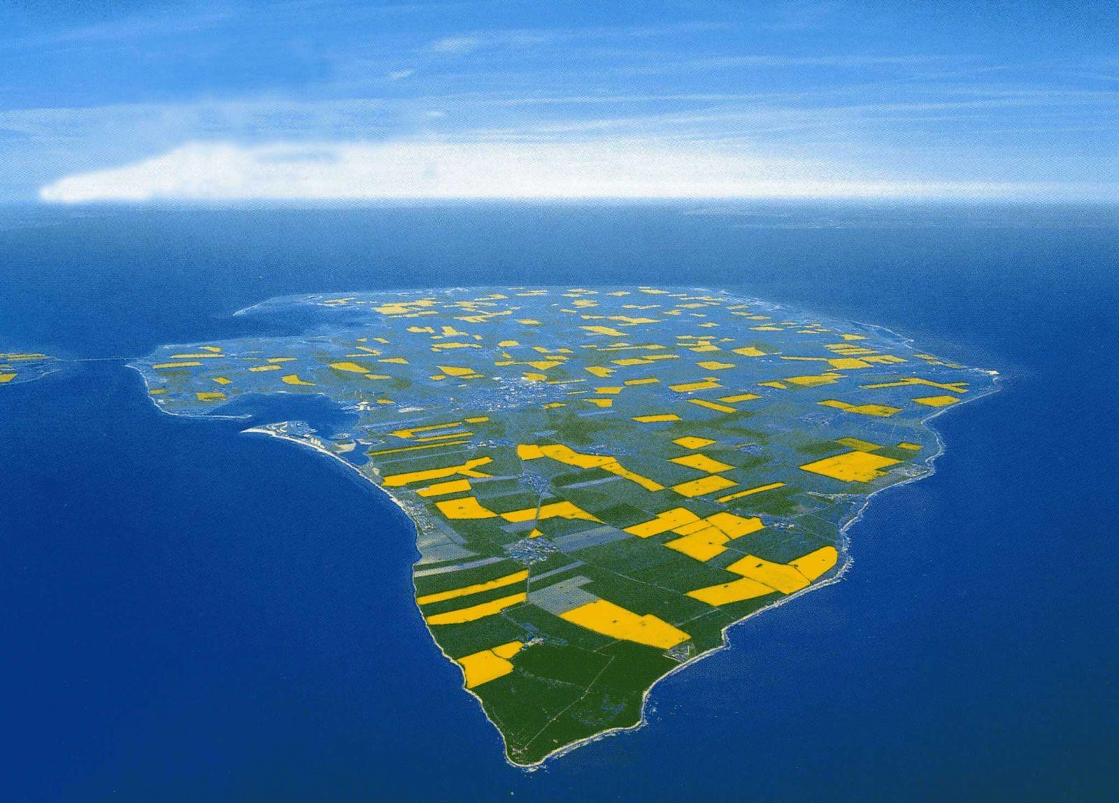 Fehmarn Island DL/ON4LO/P