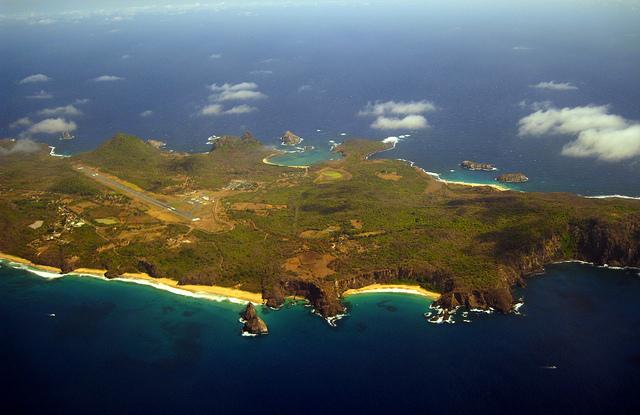 Fernando de Noronha Island PR0F
