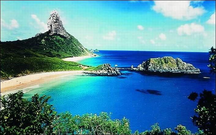 Fernando de Noronha Island PY0F/PP1CZ