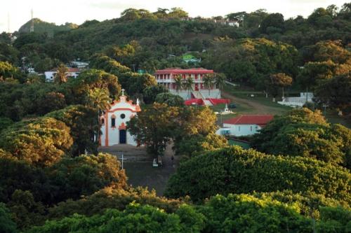 Fernando de Noronha Island PY0F/PP1CZ DX News