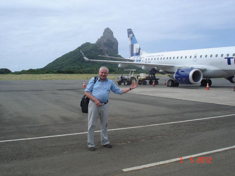 Fernando de Noronha Island PY0FM OH2MM
