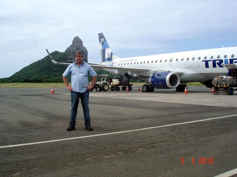 Fernando de Noronha Island PY0FM PY5CC