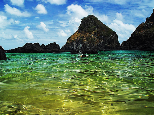 Fernando de Noronha Island PY0FM PY5CC DX News