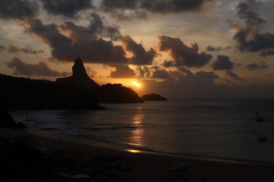 Fernando de Noronhda Island PY0F/UA4WHX
