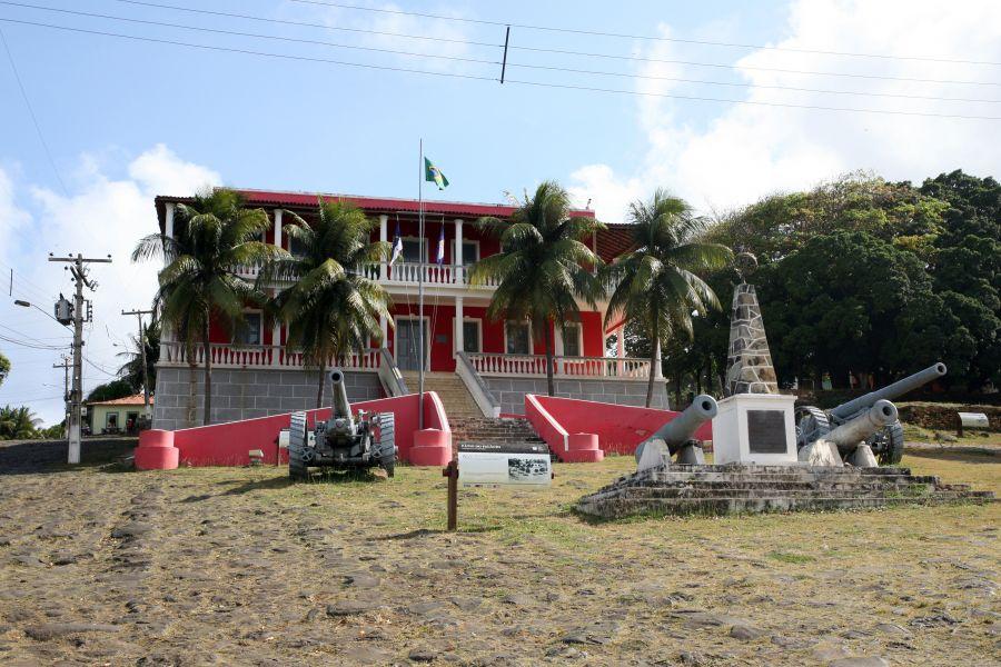 Fernando de Noronha Island PY0F/UA4WHX DX News