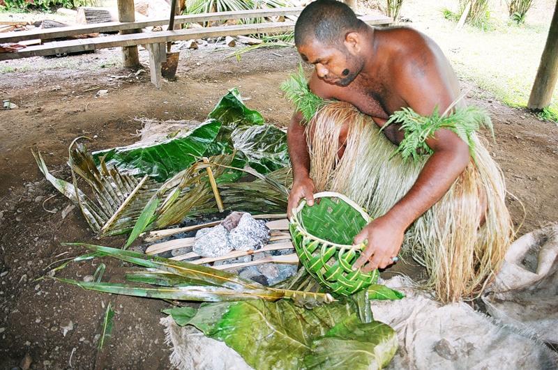 Острова Фиджи 3D2EW Обед Туристические Достопримечательности