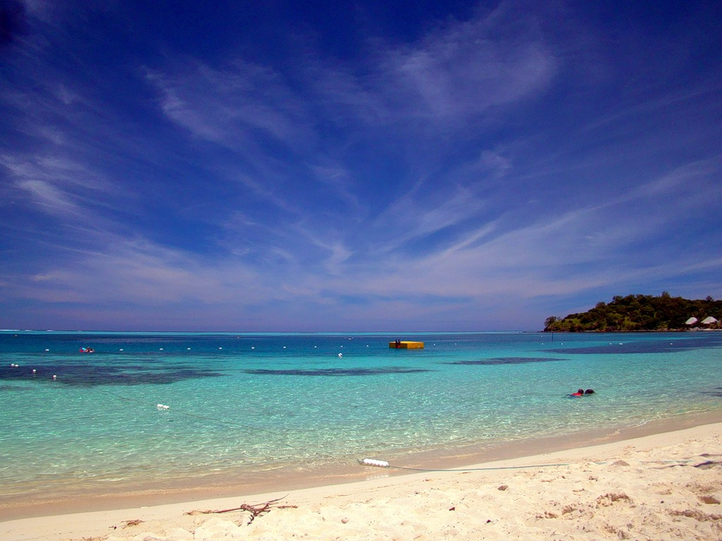 Fiji Islands 3D2PV