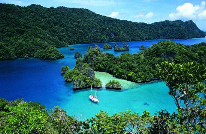 Fiji 3D2NW
