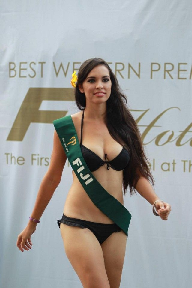 Fiji Miss Fiji