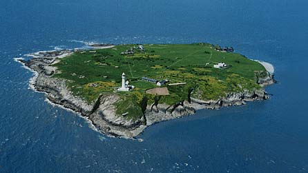 Flat Hold Island