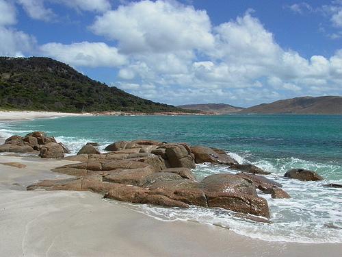 Flinders Island VK7FLI
