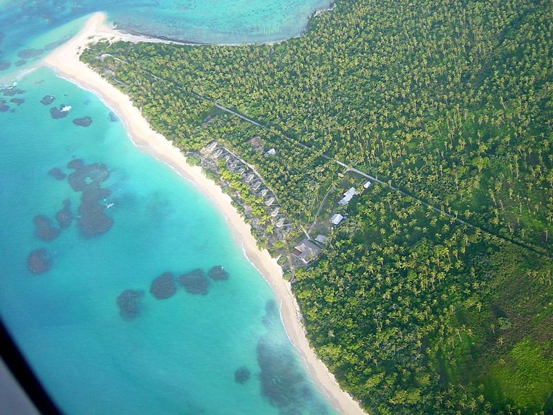 Остров Фоа A35KL