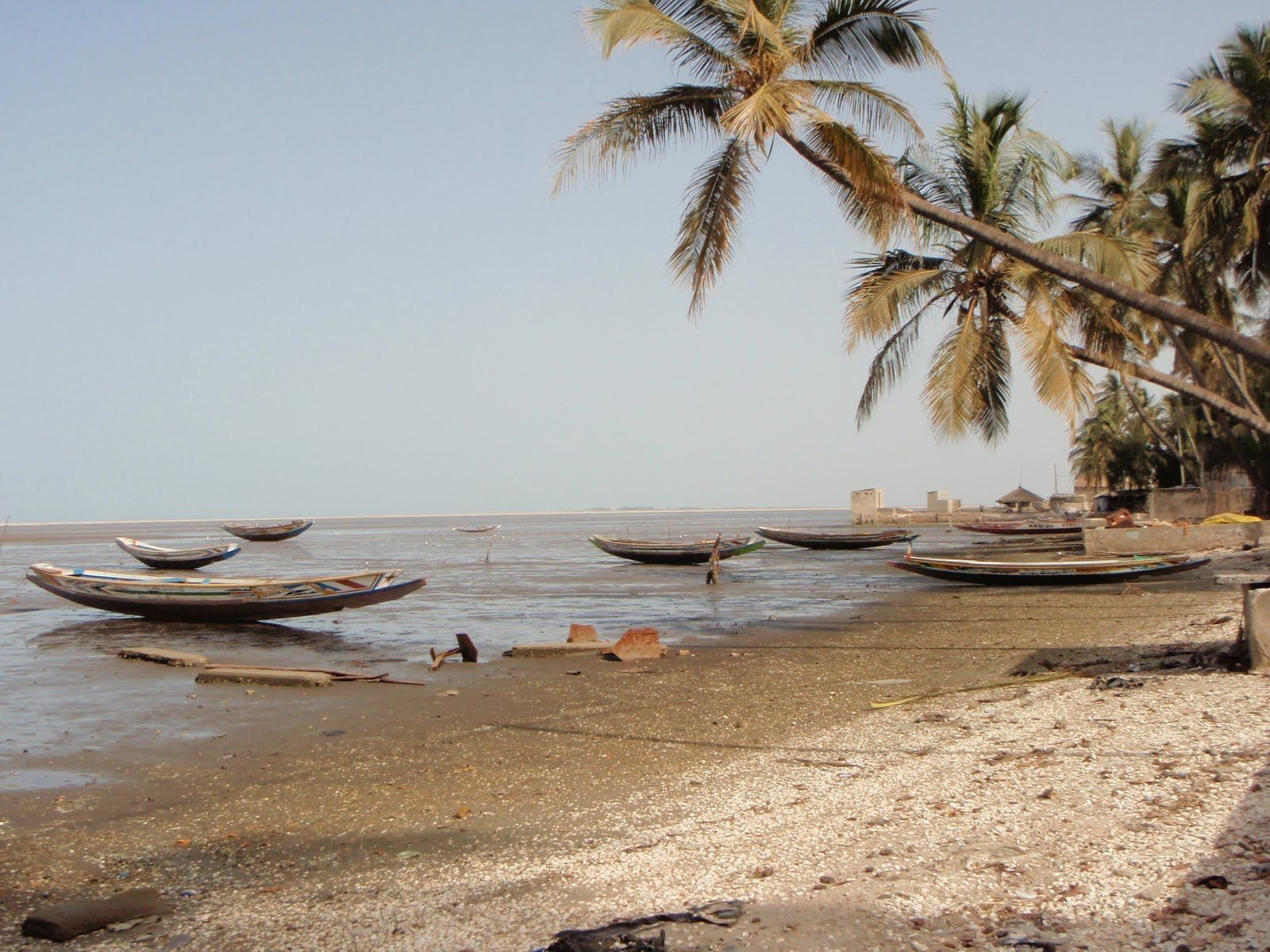 Gambia C5/G0KTO