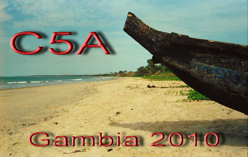 Gambia C5A
