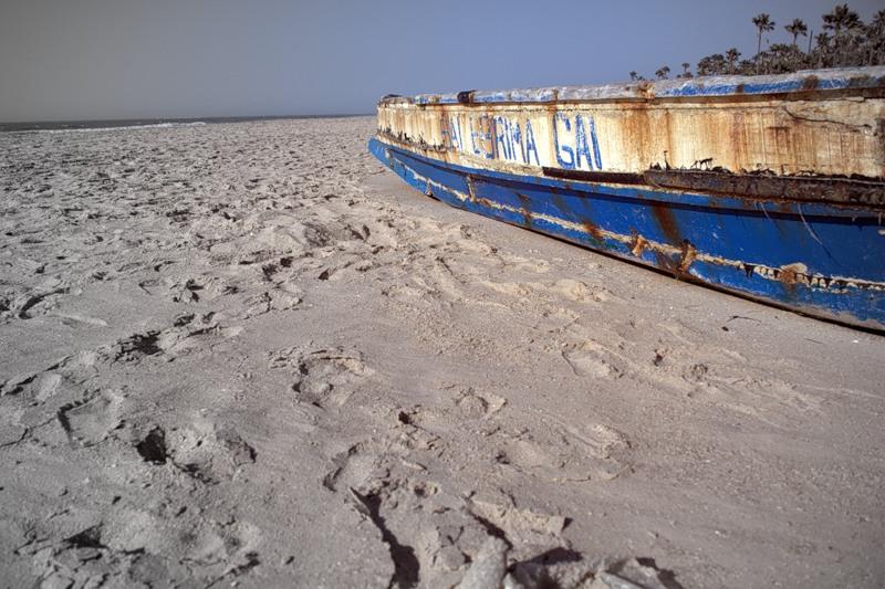 Гамбия C5A 2011
