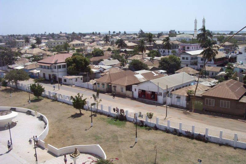 Gambia DX News C5A WW SSB 2010