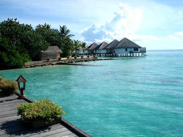 Остров Гангехи Мальдивские острова 8Q7MS DX Новости
