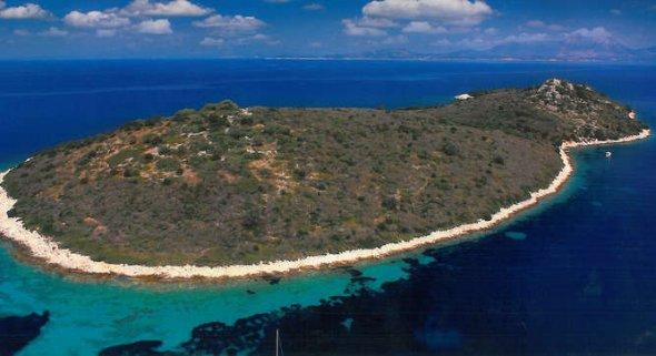 Gaya Island 9M6/G4BUO