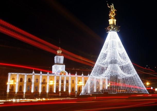 Georgia Tbilisi 4L0A UT5EO