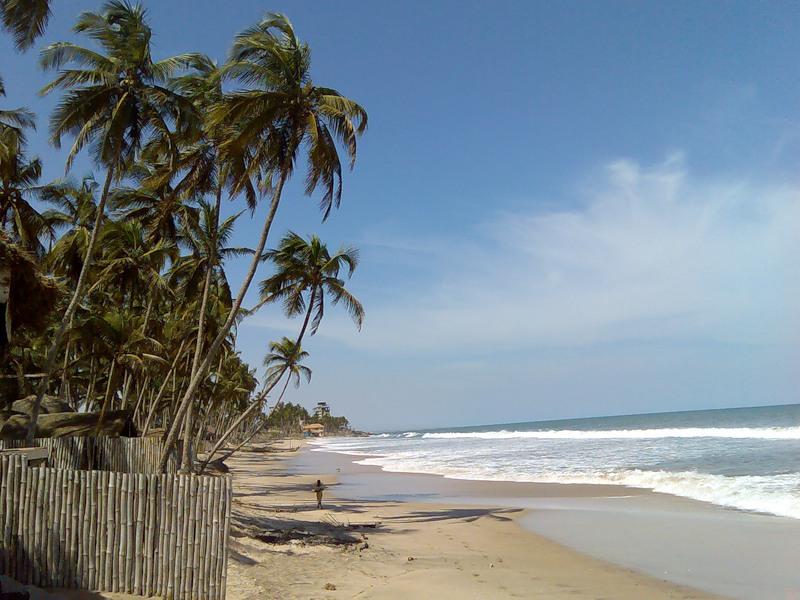 Ghana 9G5AA DX News