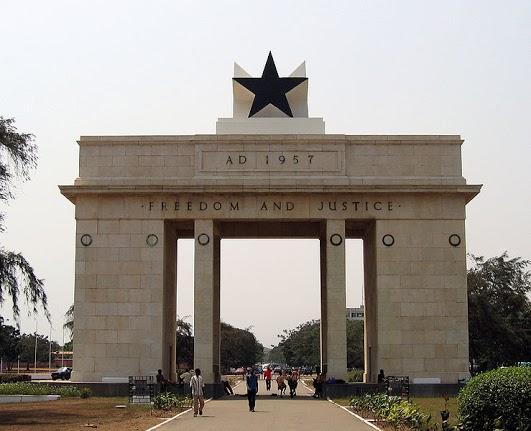 9G5AC Гана