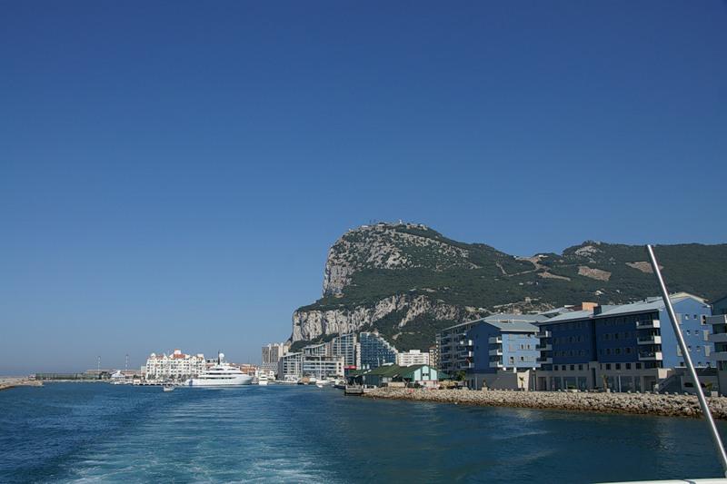Gibraltar ZG2ER