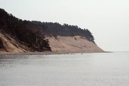 Остров Готска Санден