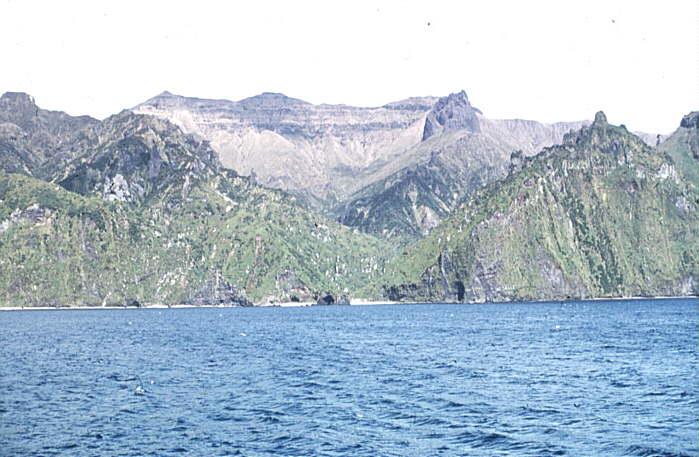 Gough Island ZD9GI