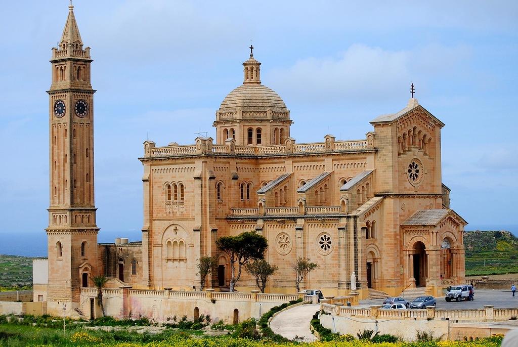 Gozo Island 9H3NN