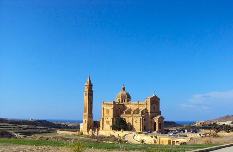 Gozo Island 9H3OG 9H3TX