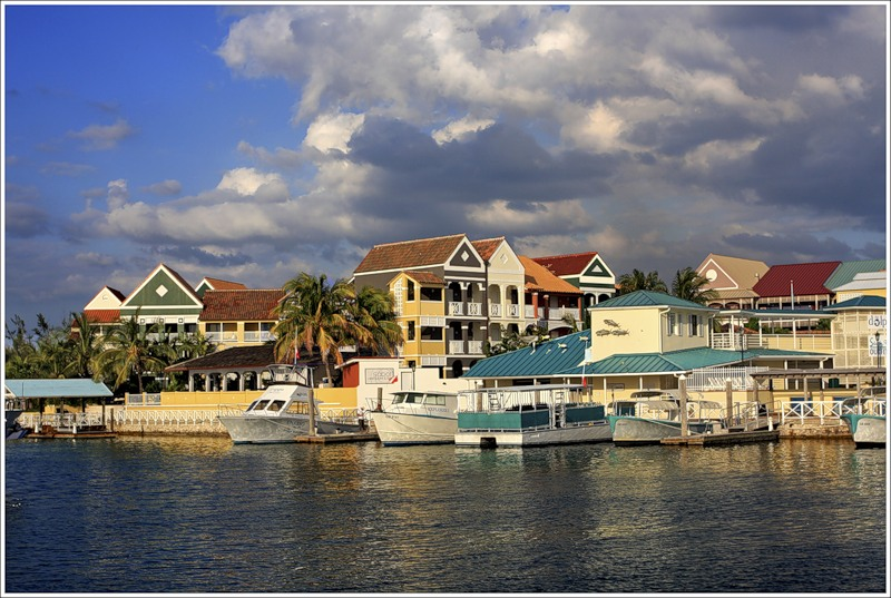 Grand Bahama Island Bahama Islands Freeport C6AAJ