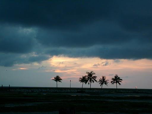 Остров Гранд Багама C6AWR