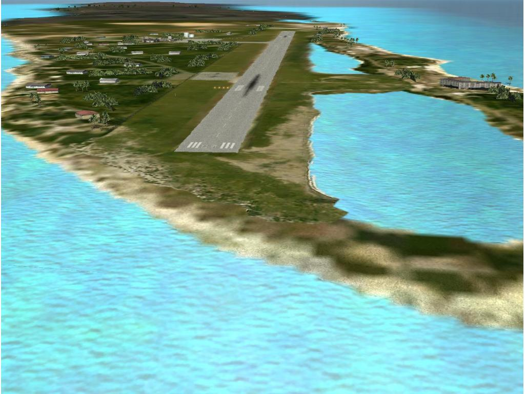 Grand Cayman Island Airport